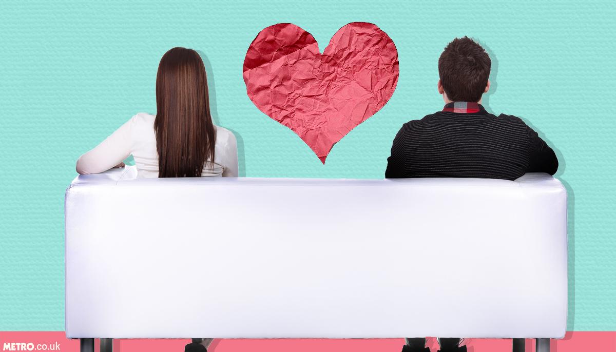 Mijn Crush is dating mijn ergste vijand