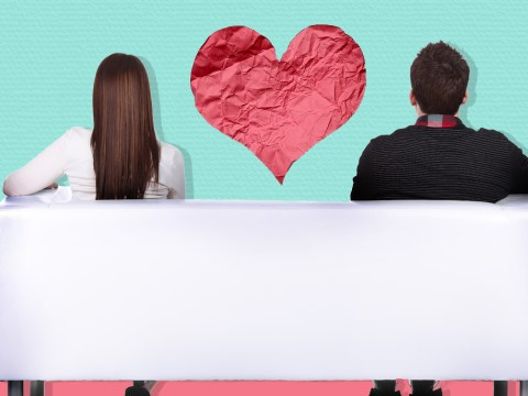 Looking for love in the wrong era: what it's like dating as a virgin in your twenties