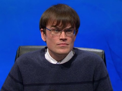 Eric Monkman returned to University Challenge and people couldn't handle it