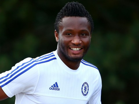 Chelsea star John Obi Mikel urged to join Watford by Odion Ighalo