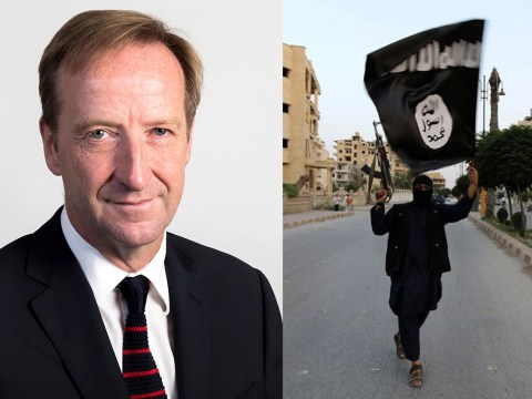 British spies have infiltrated Isis HQ