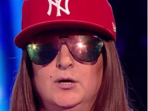 Supermodel Jourdan Dunn randomly throws unprecedented shade at X Factor reject Honey G