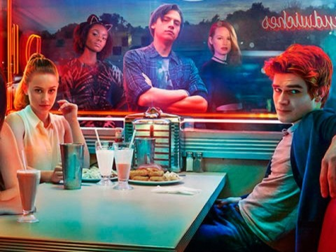 What is Riverdale, brand new murder mystery drama on Netflix, all about?