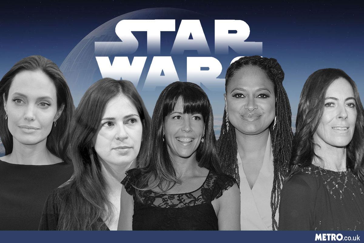 5 amazing female directors that should direct a Star Wars film