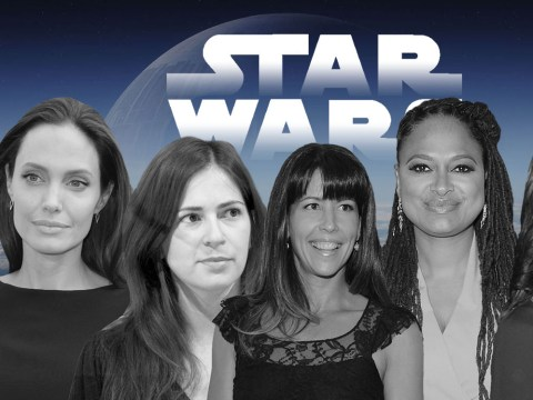 5 amazing female directors that should direct a Star Wars film