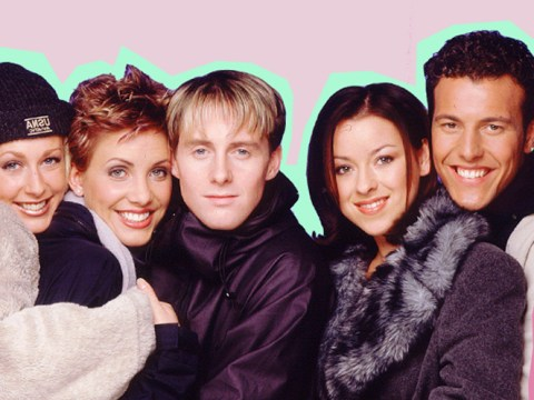 Steps are releasing a comeback album in 2017 — and we've never needed them more