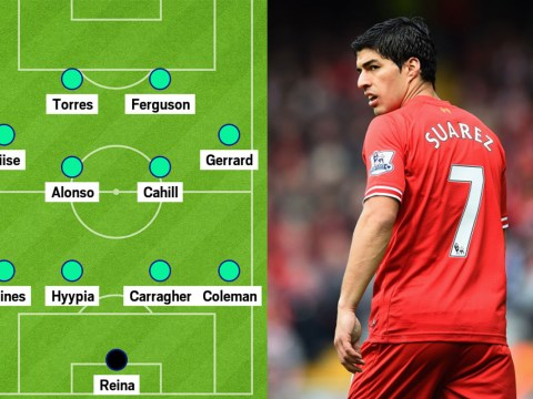 Dietmar Hamann selects his Everton v Liverpool combined XI – and there's no room for Michael Owen, Luis Suarez or Robbie Fowler