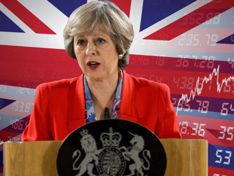'Clean Brexit' will make the UK £24 billion a year, Change Britain claims