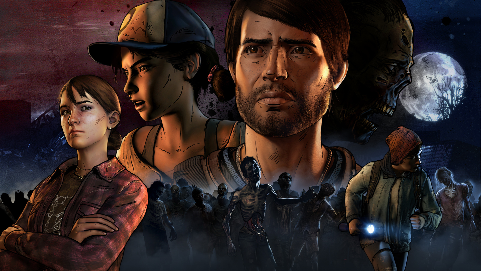 The Walking Dead: A New Frontier review – Ties That Bind