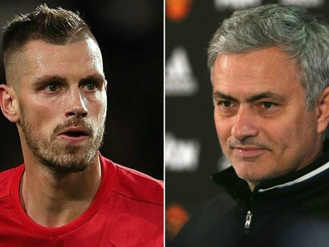 Morgan Schneiderlin has asked to leave Manchester United, confirms Jose Mourinho