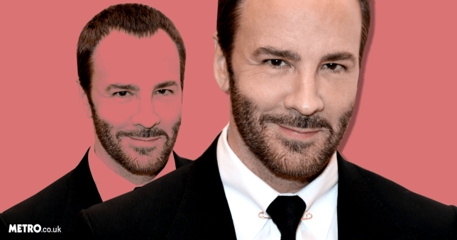 Tom Ford is still adamant that all men should be penetrated 'at some point in their life'