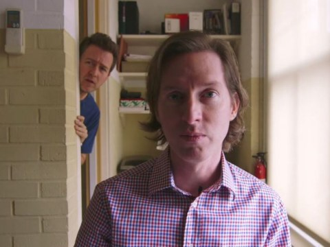 WATCH: Wes Anderson announces fan will cameo in his new animated flick Isle Of Dogs