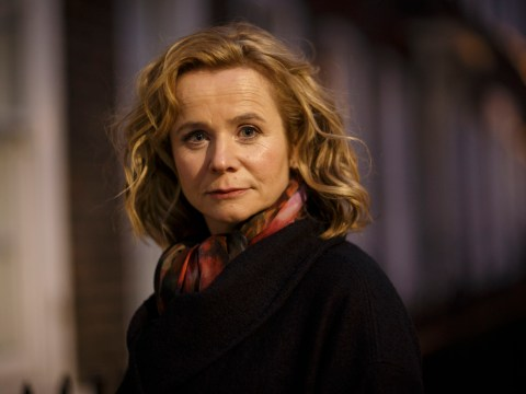 Who is Emily Watson? Here's where you've seen the star of BBC One's Apple Tree Yard before