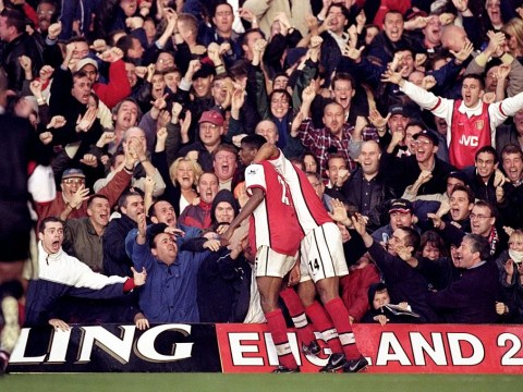 Arsenal legend Kanu reveals he still dreams about scoring THAT goal against Chelsea