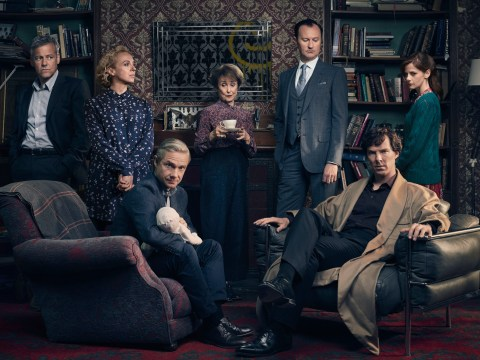 Every episode of Sherlock ranked from worst to best