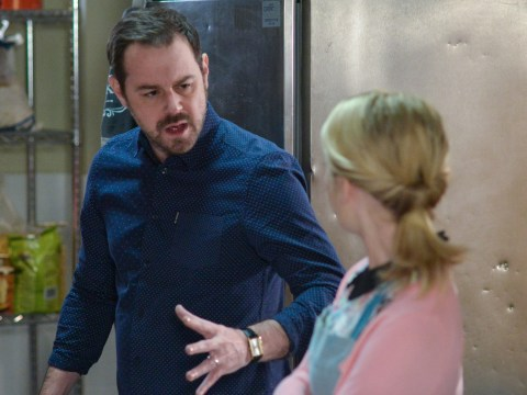 EastEnders are about to air even more shock twists than ever