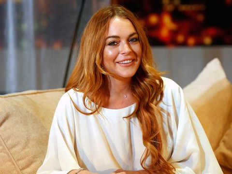 Lindsay Lohan has now converted to Islam — if her Instagram is to be believed