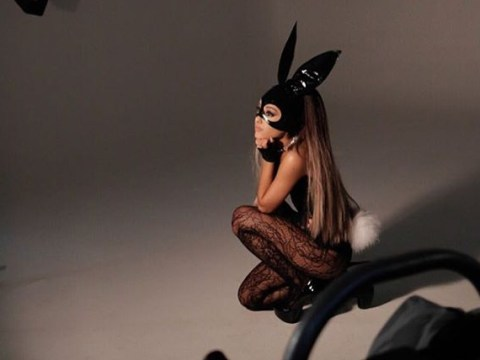 Ariana Grande is going to appear in Final Fantasy Brave Exvius – and she couldn't be more excited