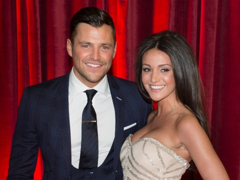 Michelle Keegan hits back at 'negativity' surrounding her marriage: 'It's not a disaster'