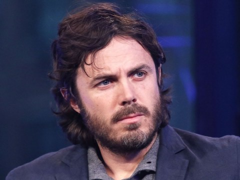 Should Casey Affleck win an Oscar for Best Actor when he was accused of sexual harassment by two women?