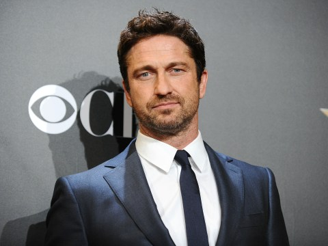 Gerard Butler is 'rushed to hospital' after terrifying motorbike accident