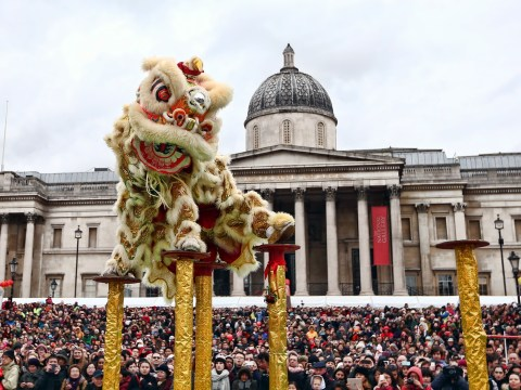 Chinese New Year 2017: 10 brilliant ways to welcome the year of the rooster in London