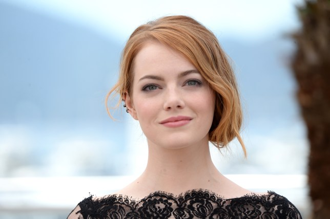 Emma Stone has said her voice probably couldn't handle another Broadway musical (Picture: Getty Images)