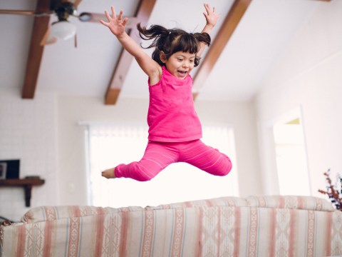 15 things I didn't expect about parenting a toddler