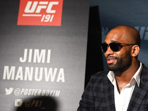 Jimi Manuwa gunning for title shot once he finishes Corey Anderson at UFC London