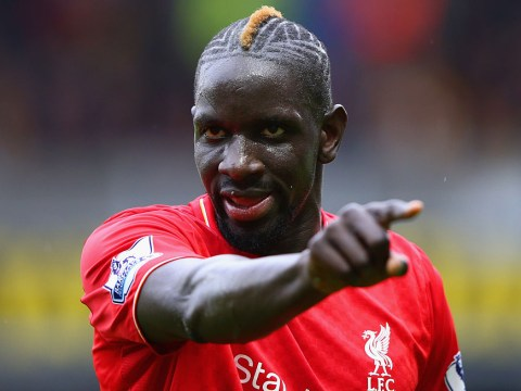 Liverpool slap £20m price tag on Mamadou Sakho after rejecting Southampton loan bid