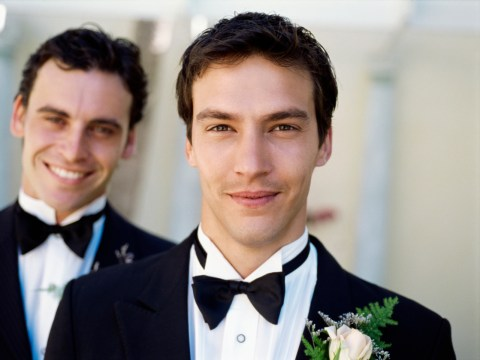Grooms! Here are 14 things you should know about getting married