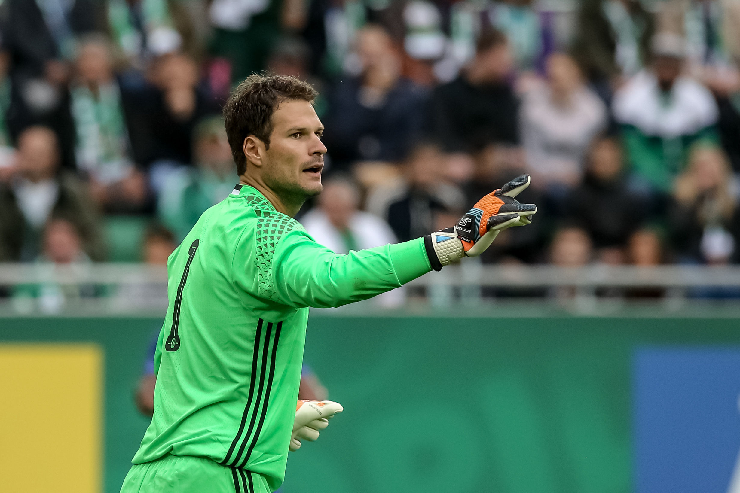 Antonio Conte: Asmir Begovic can leave Chelsea if we get a replacement