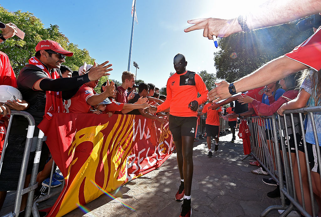 Liverpool value outcast Mamadou Sakho at £20m as transfer speculation persists