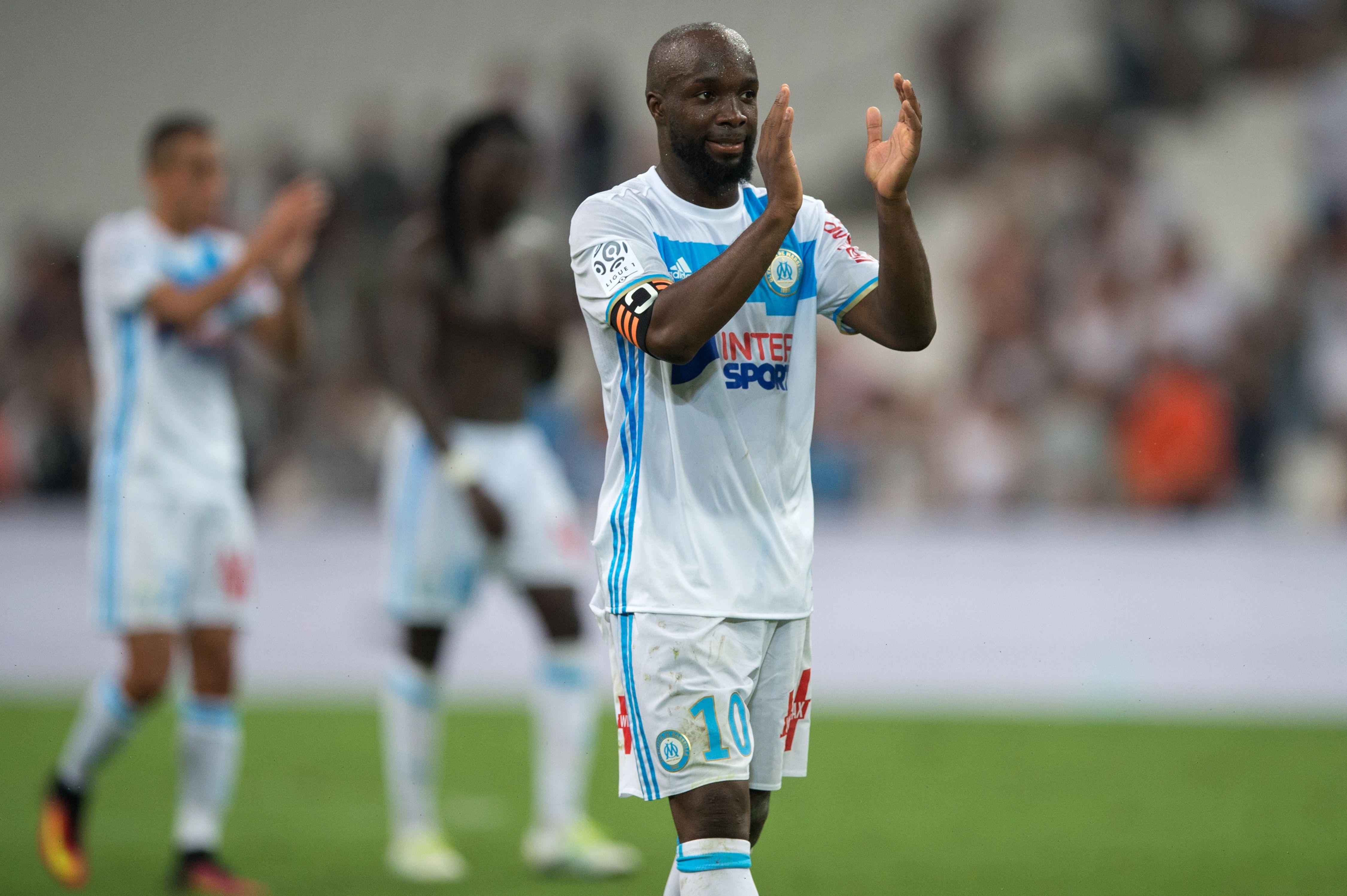 Manchester United considering Lassana Diarra transfer move