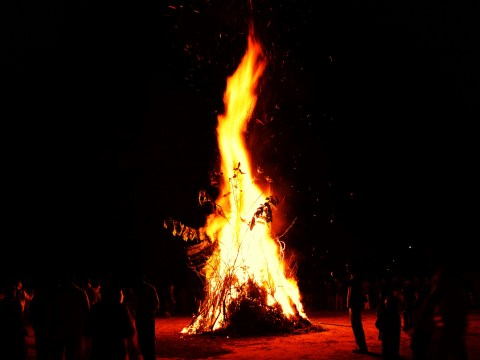 Lohri 2017 – what is the annual festival and how is it celebrated?