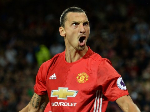 Zlatan Ibrahimovic will go down as one of the greatest players in history, claims Thierry Henry