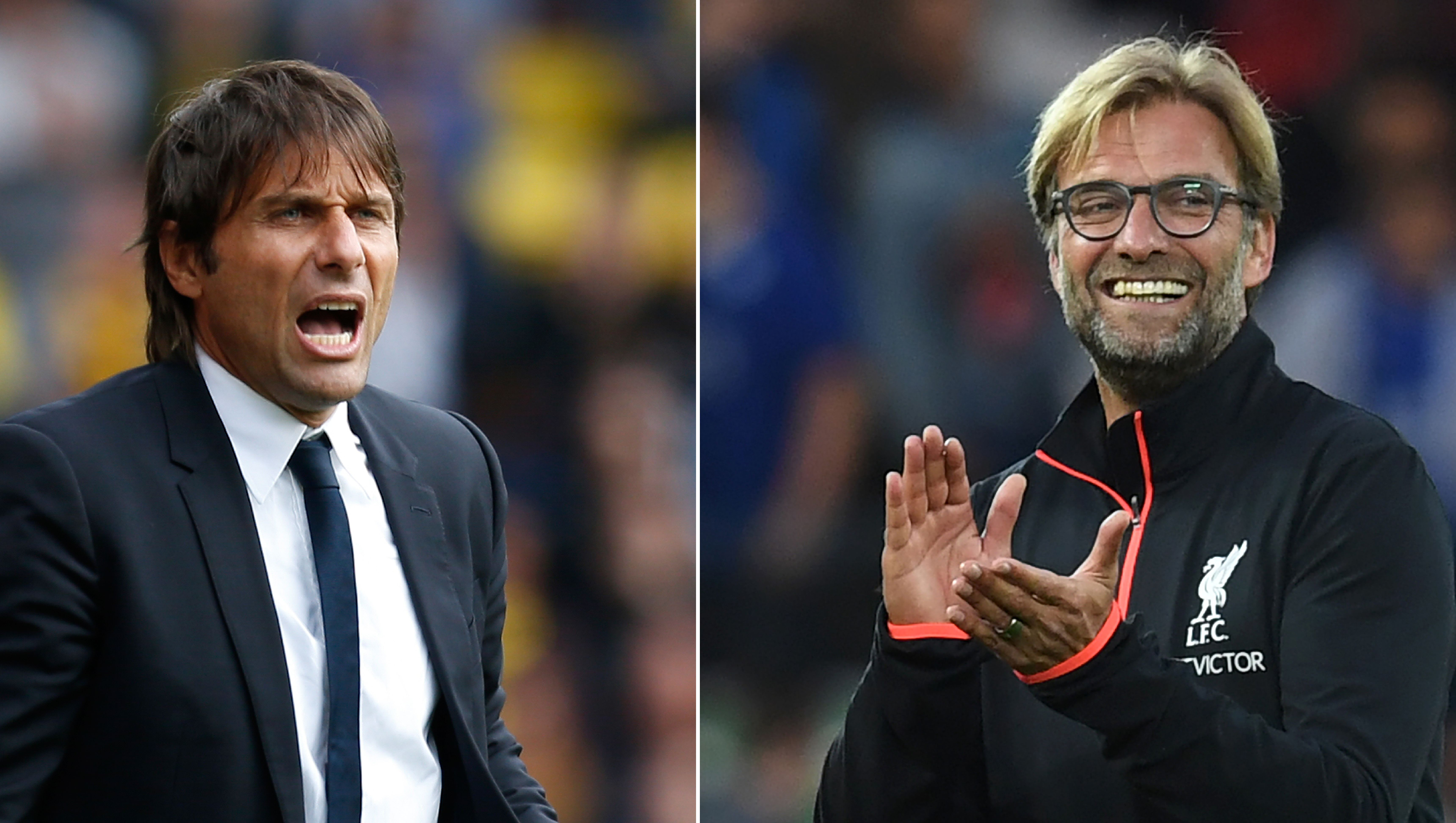 Chelsea manager Antonio Conte 'excited' to face Liverpool at Anfield for the first time