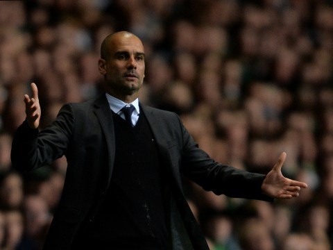 Pep Guardiola's Manchester City struggles no surprise, says Manchester United legend Ryan Giggs