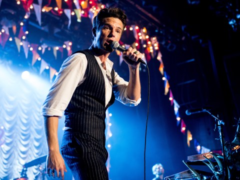 The Killers tour dates, tickets and upcoming festivals ahead of their Glastonbury headline set