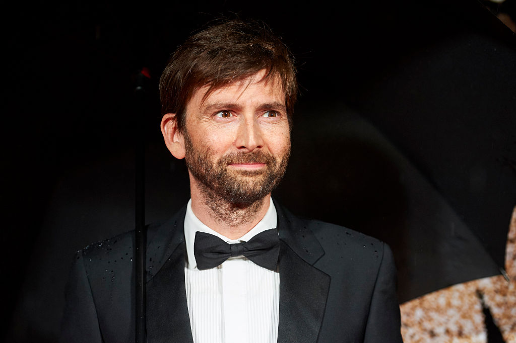 David Tennant suing News Of The World for alleged phone hacking