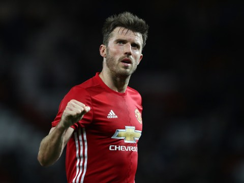 Jose Mourinho to hold talks with Michael Carrick about his future after the EFL Cup final