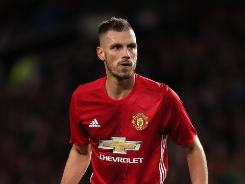 Marseille join chase for transfer of Manchester United's Morgan Schneiderlin