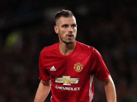 West Brom to make second transfer bid for Manchester United's Morgan Schneiderlin