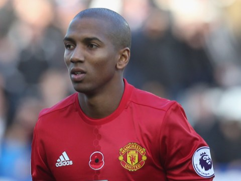 Ashley Young ready to quit Manchester United to earn £5 million-a-year in China