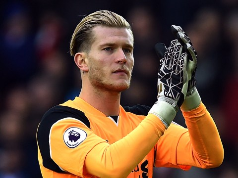 'I see him as a good goalie who could be great!' – David James backs Loris Karius to succeed at Liverpool