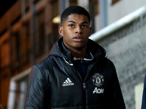 Marcus Rashford explains how Manchester United can beat Hull to reach the EFL Cup final