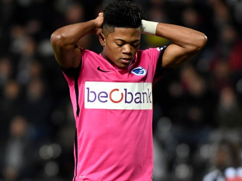 Manchester United target Leon Bailey pens five-year deal with Bayer Leverkusen