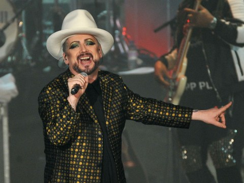Boy George defends bisexual comments in wake of George Michael's death