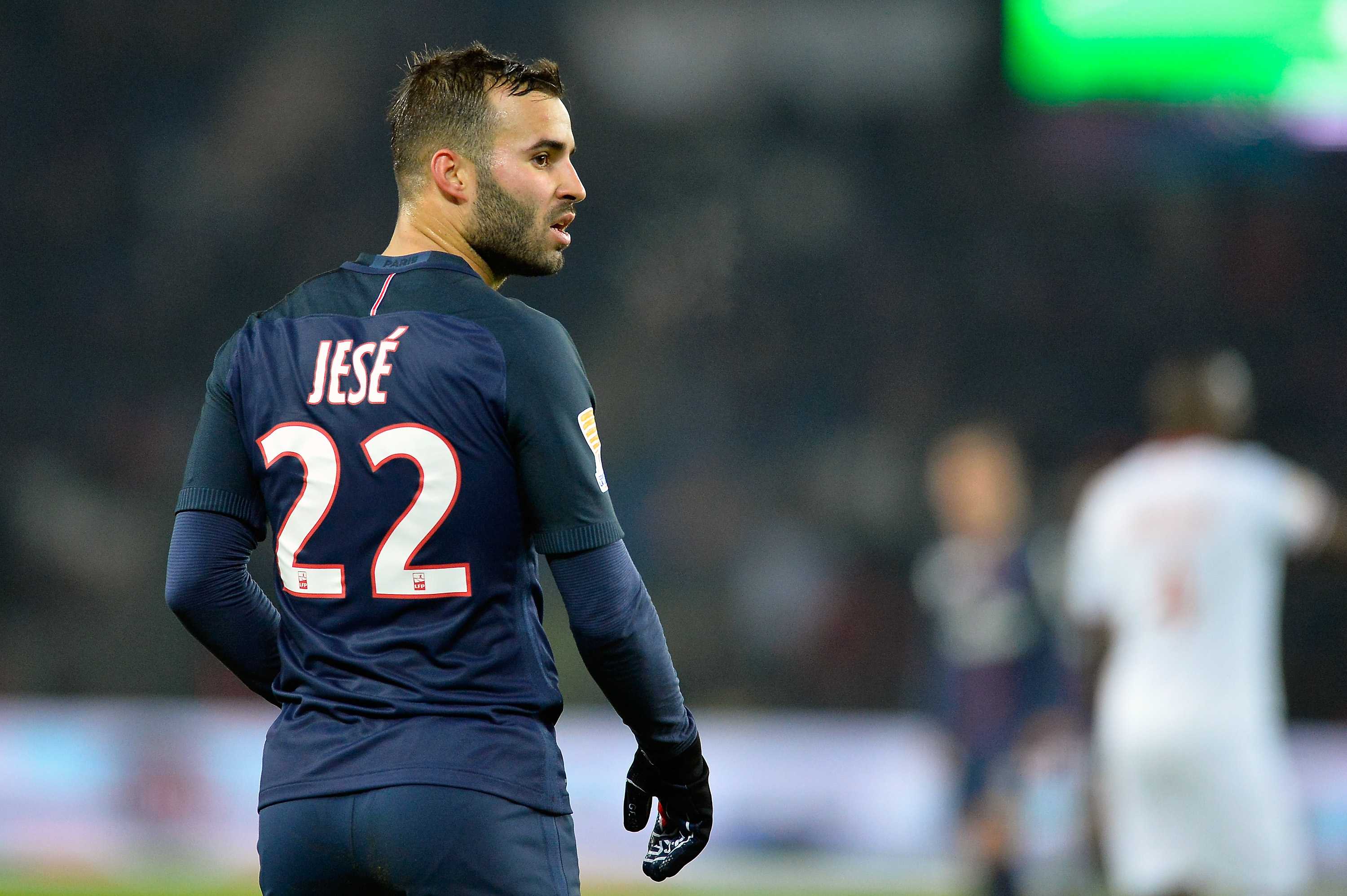 Liverpool transfer target Jese Rodriguez has official offer from Premier League