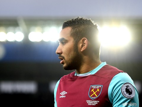 West Ham coming round to idea of letting Dimitri Payet leave in January
